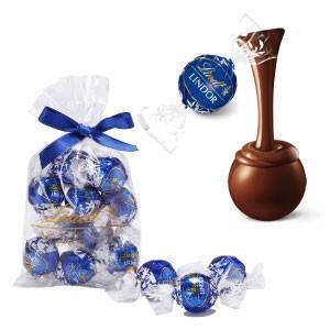 リンツ Lindt チョコレート リンドール ダーク 10個入り