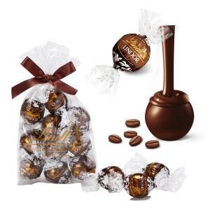 リンツ Lindt チョコレート  リンドール コーヒー 10個入り
