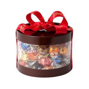 リンツ Lindt チョコレート リンドールギフトボックス9種アソート 50個
