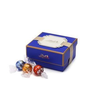 リンツ Lindt チョコレート クリスマス リンドール クラシックギフトボックス 8種20個入り