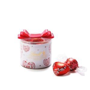 リンツ Lindt チョコレート バレンタイン リンドール リボンギフトボックス 8種8個入り