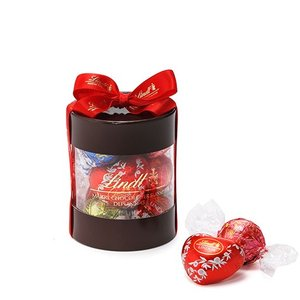 リンツ Lindt チョコレート バレンタイン リンドールギフトボックス10個入り/6種