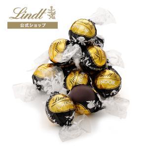 リンツ Lindt チョコレート リンドール 70%カカオ 10個入り お取り寄せ スイーツ