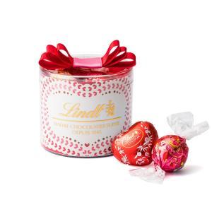 公式 リンツ Lindt チョコレート バレンタイン リンドールリボンギフトボックス8個入り スイーツ ギフト プレゼント