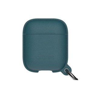 araree AirPods Case POPS Forest Blue|line-mobile