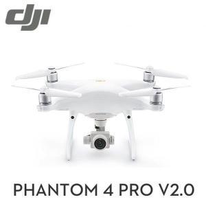 DJI ドローン Phantom4 Pro V2.0 CP.PT.00000248.01 カメラ付き...