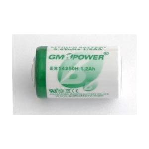 GR1/2・G□1/2シリーズ用交換電池|line