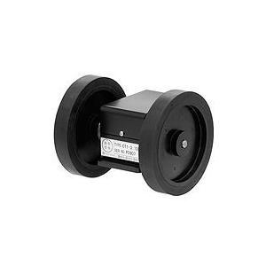 フォトセンサ無接点90°位相差2出力オープンコレクタ出力タイプ 発信単位:1mm CT1-3:1000RC|line