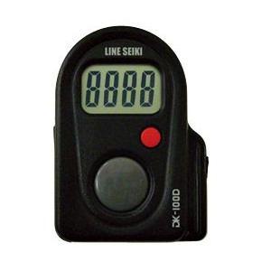 デジタル数取器(卓上タイプ) DK-100D|line