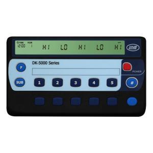 10入力ステータス記録計 DK-5010D|line