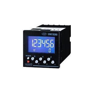 1段+予報設定 AC電源 E48-301/311|line