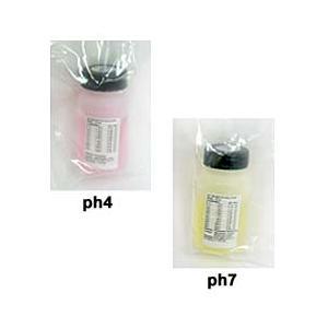 PH計用 標準緩衝溶液(40cc)|line