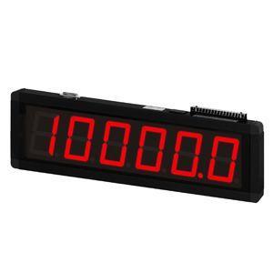 6桁表示器 G95-303|line