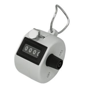 数取器 手持 H-102P|line