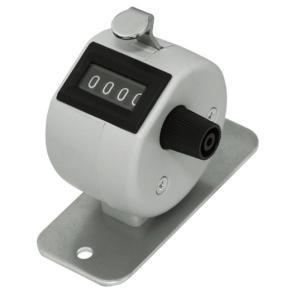 数取器台付 H-102PB|line