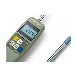 デジタル防水温度計|line