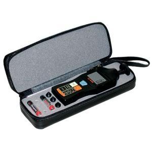 【TM-7010K】レーザ式/デジタルハンドタコメータキット(多機能タイプ)|line