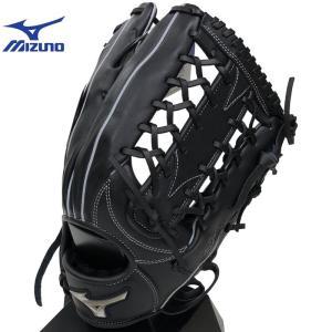 ミズノ 野球 軟式グラブ グローブ 限定生産 イチローモデル ICHIRO 外野手用 1AJGR99107