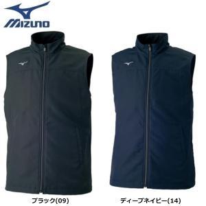 ミズノ 武道 トレーニングクロスベスト 柔道 空手|liner