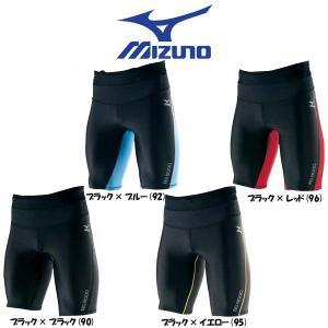ミズノ スポーツ用バイオギアサポーター タイツ(ハーフ) BG8000 liner