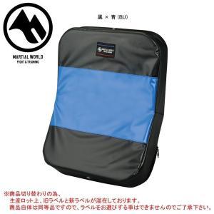 マーシャルワールド 空手 ビッグミットライト MW|liner