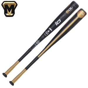 小学3〜6年生向け(140〜155cm)美津和タイガー 野球 子供用 少年軟式複合バット iota Super DL FLARE レボルタイガー RBJSPDL|liner