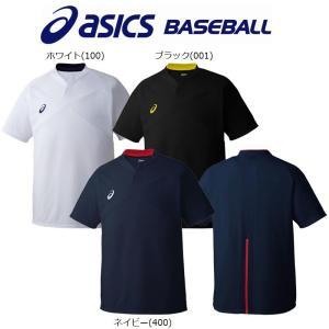 アシックス 野球 ベースボールシャツ ゴールドステージ asics liner