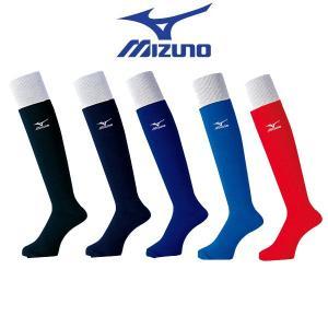 ミズノ 野球 カラーソックス 25〜29cm|liner