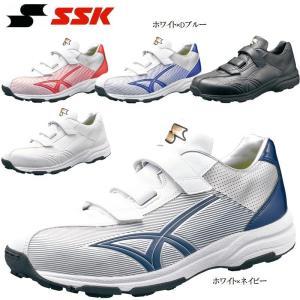SSK 野球 トレーニングシューズ プレスター 靴|liner