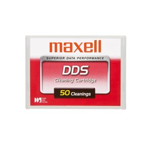 Maxell DDSクリーニングキットfor 4?mm DATドライブ(1パック lineshonpo