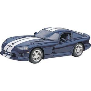 アメリカレベル 1/25 ダッジバイパー GTS クーペ 06359 プラモデル lineshonpo