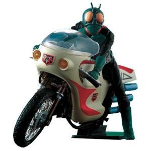 ポピニカ スーパーマシンシリーズ サイクロン号 lineshonpo