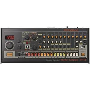 Roland ローランド/Boutique TR-08 Rhythm Composer ブティーク リズムマシン lineshonpo
