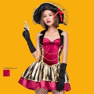 ハロウィン 海賊 パイレーツ コスプレ コスチューム M 仮装パーティー 学祭 学園祭 仮装パーティー hwps2880|lingxiayuu