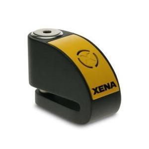 XH14 ハーデントスチール ディスクロック アラーム XENA(ゼナ)