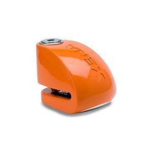 XX6 BLE オレンジ ブルートゥース接続対応モデル ディスクロック アラーム XENA(ゼナ)