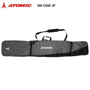 18-19 ATOMIC(アトミック)【1台ケース/数量限定】 SKI CASE JP(スキーバッグJP)AL5033120【1台入スキーケース】 linkfast