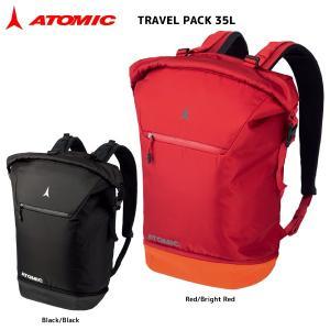 18-19 ATOMIC(アトミック)【トラベル/数量限定】 TRAVEL PACK 35L(トラベルパック 35リットル)AL50381【スキーバックパック】|linkfast