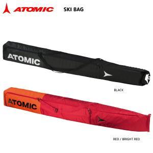18-19 ATOMIC(アトミック)【1台ケース/数量限定】 SKI BAG(スキーバッグ)AL50385【1台入スキーケース】 linkfast