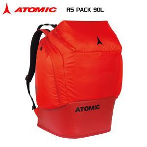 19-20 ATOMIC(アトミック)【予約商品/トラベル】 RS PACK 90L(レッドスター パック 90リットル)AL5045310【スキーバックパック】|linkfast