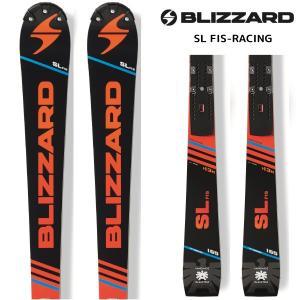 17-18 BLIZZARD(ブリザード)【在庫処分/金具付】 SL FIS-RACING + RACE X-CELL 16(SL FISレーシング 金具付)【スキー板/金具取付無料】 linkfast