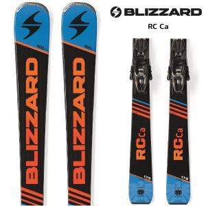 17-18 BLIZZARD(ブリザード)【在庫処分/金具付】 RC Ca + TP10DEMO(RCカーボン+金具付)【スキー板/金具取付無料】 linkfast