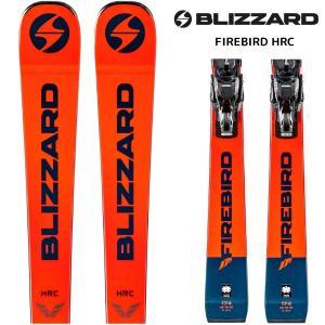 19-20 BLIZZARD(ブリザード)【早期予約/スキー】FIREBIRD HRC(ファイヤーバード HRC金具付)【スキー板/金具取付無料】 linkfast