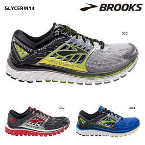 BROOKS(ブルックス)【在庫処分/ランフットウェア】 GLYCERIN14 (グリセリン14) 1102361D|linkfast
