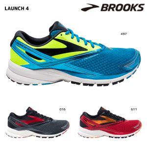 BROOKS(ブルックス)【在庫処分/ランフットウェア】 LAUNCH 4(ローンチ 4)1102441D【ランニングシューズ】|linkfast