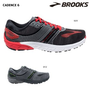 BROOKS(ブルックス)【在庫処分/ランフットウェア】 CADENCE 6(ケイデンス 6)1102461D【ランニングシューズ】|linkfast