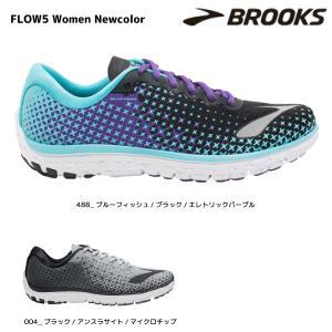 BROOKS(ブルックス)【在庫処分/ランフットウェア】 PURE FLOW5 Women Newcolor (ピュアフロウ5ウィメンズ) 1202071B linkfast