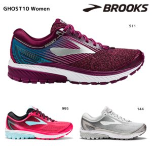 BROOKS(ブルックス)【在庫処分/ランフットウェア】 GHOST 10 Women(ゴースト10ウィメンズ)1202461B【レディスランニング】 linkfast