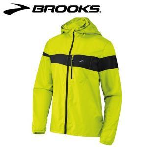 BROOKS (ブルックス) 【最終処分/ランニングジャケット】 ナイトライフ LSD ライトジャケット III -ナイトライフ- 210432305 linkfast
