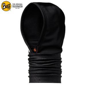 BUFF (バフ)【フード付/防風透湿/フェイスマスク】 100994 BLACK LINES ADULT|linkfast